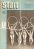 kolektív- Časopis štart 1960 / 1-52