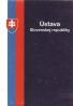 Kolektív: Ústava Slovenskej republiky
