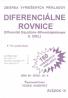 M.Olejár- Zbierka vyriečených príkladov / Diferenciálne rovnice