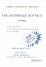 M.Olejár- Zbierka vyriečených príkladov / Logaritmické rovnice