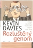Kevin Davies- Rozluštěný genom