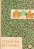 kolektív- Lesnícka botanika II