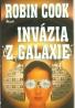 Robin Cook- Invázia z galaxie