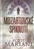 Scott Mariani- Mozartovské spiknutí