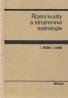 L.Mlčoch a kolektív- Řízení kvality a strojírenská metrologie