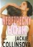 Jackie Collinsová: Nebezpečný bozk