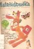 kolektív- Časopis Mateřídouška 1971-1972