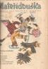 kolektív- Časopis Mateřidouška 1962-1963