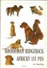 Mgr. Věroslav Herian- Rhodesian Ridgeback / Africký lví pes