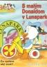 kolektív- S malým Donaldom v Lunaparku / leporelo