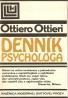 Ottiero- Denník psychlógia