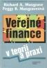 R.A.Musgrave- Veřejné finance v teorii a praxi