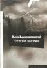 Asa Larssonová- Temná stezka