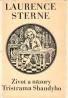 Laurence Sterne- Život a názory Tritrama Shandyho