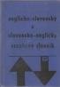 Kolektív autorov: Anglicko-Slovenský a Slovensko-Anglický vreckový slovník