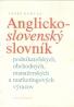 Jozef Karvaš- Anglicko-Slovenský slovník podnikateškých, obchodných a manažerských výrazov