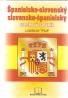 kolektív: Španielsko-Slovenský, Slovensko-španielsky vreckový slovník