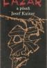 Josef Kainar- Lazár a píseň
