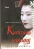 Lesley Downerová- Kurtizána a samuraj