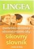 kolektív- Lingea / Španielsko-Slovenský / Slovensko-Španielský šikovný slovník
