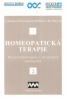 J.Jouanny a kolektív- Homeopatická terapie 2