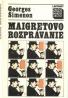 Georg Simenon- Maigretovo Rozprávanie