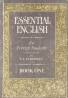 Eckersley- Essential English / book one