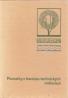 kolektív- Poznatky z lesnícko-technických meliorácií
