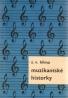 Klíma- Muzikantské historky