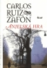 Carlos Ruiz Zafón- Anjelská hra