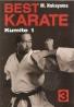 Masatoši Nakajama: Best karate