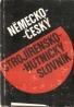 kolektív- Německo-Český strojírensko, hutnický slovník