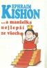 E.Kishon- ... a manželka nejlepší ze všech