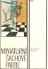 Ladislav Alster- Miniatuní šachové partie