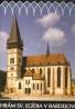 kolektív- Chrám Sv. Egídia v Bardejove