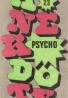 Kolektív autorov: Anekdoty 23- Psycho