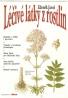 Z.Jaroš- Léčivé látky z rostlin