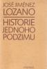 J.J.Lozano- Historie jednoho podzimu