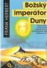 Frank Herbert- Božský imperátor Duny