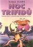 Simon Clark- Noc Trifidů