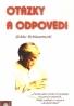 Jiddu Krišnamurtí- Otázky a odpovědi