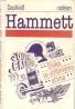 D.Hammett- Dívka se stříbrnýma očima