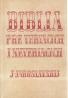 J.Jaroslavskij- Biblia pre veriacich i neveriacich