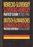Kolektív autorov: Nemecko-Slovenský a Slovensko-Nemecký praktický slovník