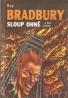 Ray Bradbury- Sloup ohně