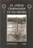 J.Šebánek- Za Járou Cimrmanem až do hrobu
