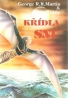 G.R.R.Martin- Křídla snů