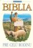 D.Ch.Murray- Biblia pre celú rodinu