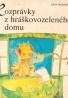 Olin Kozubek- Rozprávky z hráškovozeleného domu