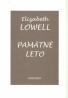E.Lowel- Pamätné leto